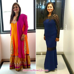 Day and Night Outfits for an Indian Wedding Guest