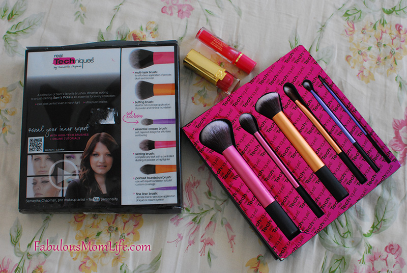 real techniques makeup brushes sams picks review