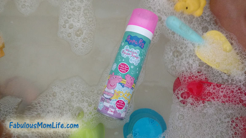Making Bath Time Fun - Fabulous Mom Life