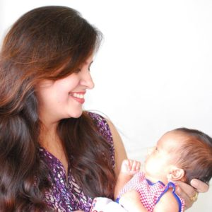 My Pregnancy Journey – Breaking Stereotypes the Third Time Around!