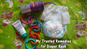 5 Trusted Diaper Rash Remedies