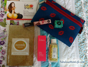 What's In My July Fab Bag?