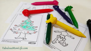 Free Printable Coloring Pages and Activity Worksheets for Kids