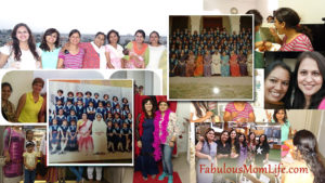 From School Buddies to Moms – Friends Forever