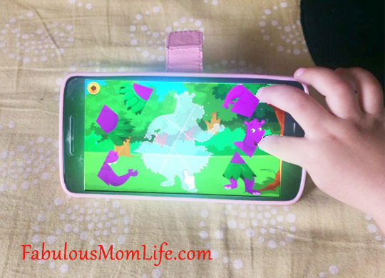 Kidloland Toddler and Preschooler App