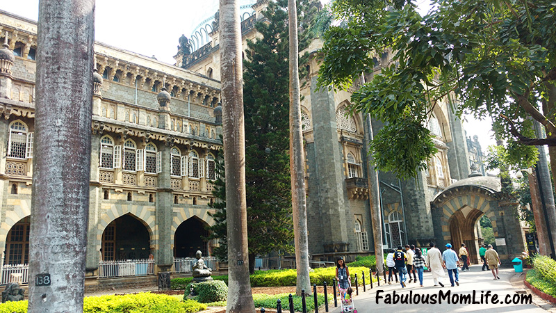 The CSMVS Mumbai Museum (formerly Prince of Wales Museum) is a must-do when traveling Mumbai with Kids