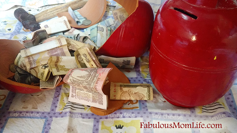 Coping With the Currency Crunch - #Demonetization