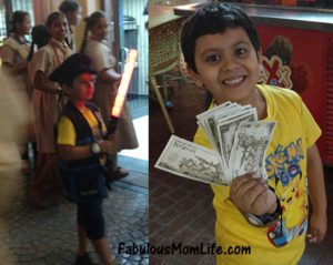 Kidzania Mumbai Review