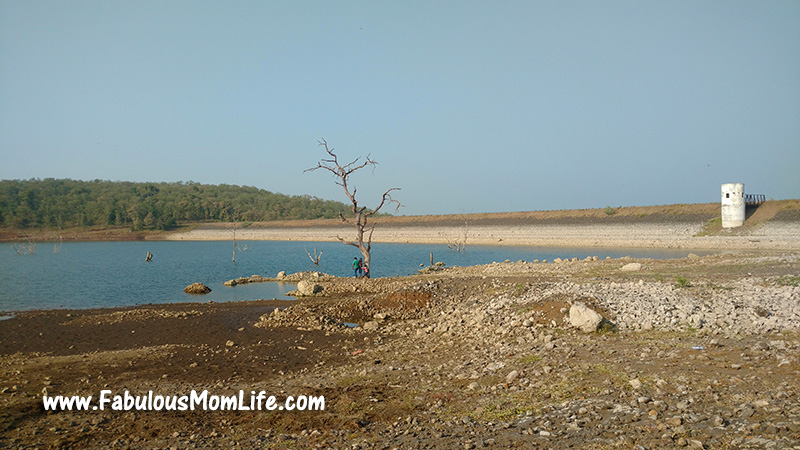 Bhivkund Lake Side Picnic - Day Trip from Nagpur