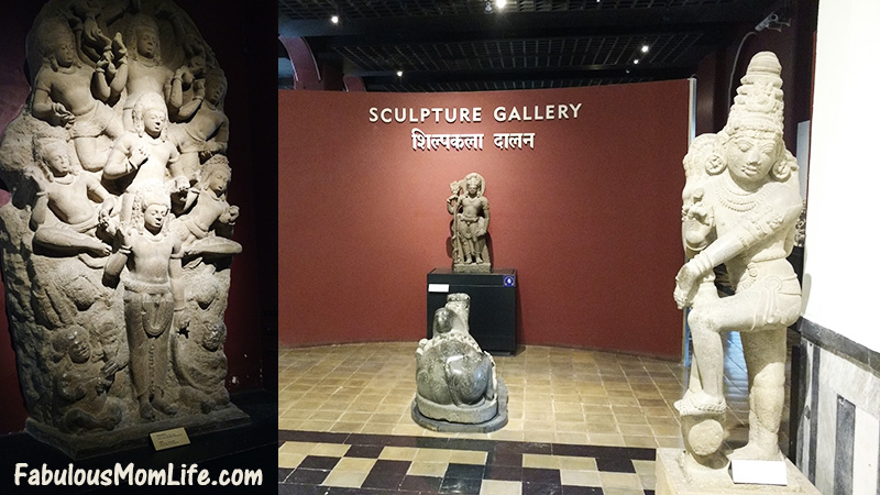 mumbai museum sculpture gallery