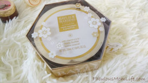 baylis and harding body butter
