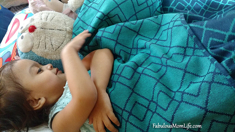 Soul Snuggly Baby Blanket review