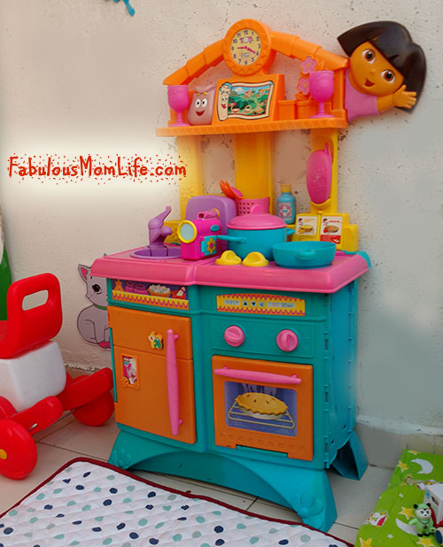 Imagination Funland A Pretend Play Themed 2nd Birthday