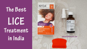 The Best Lice Treatment in India