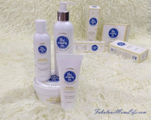 Review: The Moms Co Natural Skincare Products for Moms-to-be