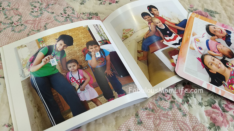 Clixicle Photo Book Review