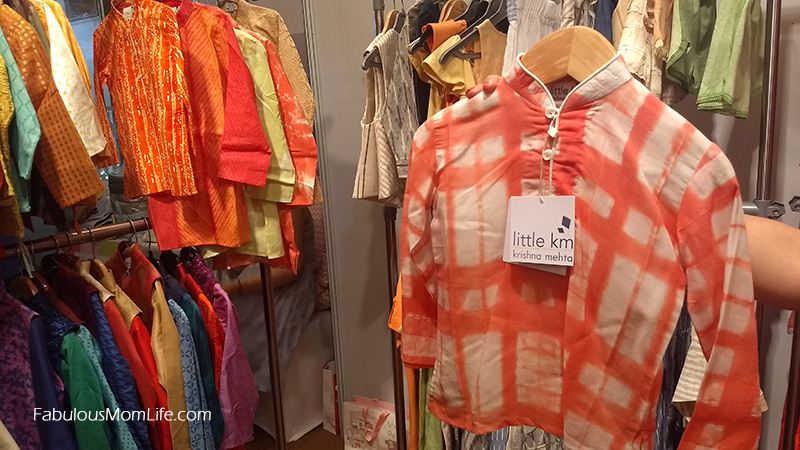 Little KM Kids Designer Apparel by Krishna Mehta