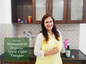 Mama Earth Apple Cider Vinegar Review
