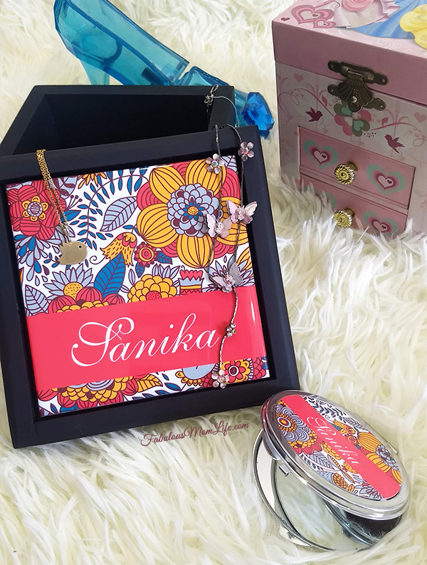 Personalized Bhai Dooj Gifts for Girls from Perfico