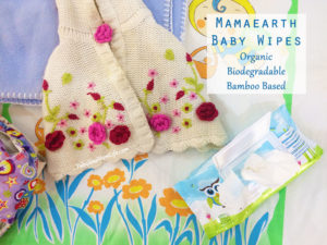 Mamaearth Baby Wipes Review - Organic; Biodegradable; Bamboo Based
