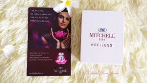 Mitchell USA Review –  Anti Aging and Skincare with Lotus Bio-Repair