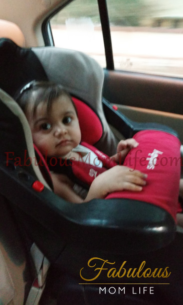 Car Seats in India