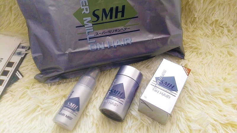 Super Million Hair Review India