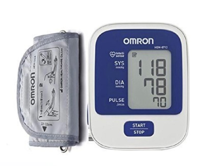Automatic BP Monitor - Gift Ideas for Seniors