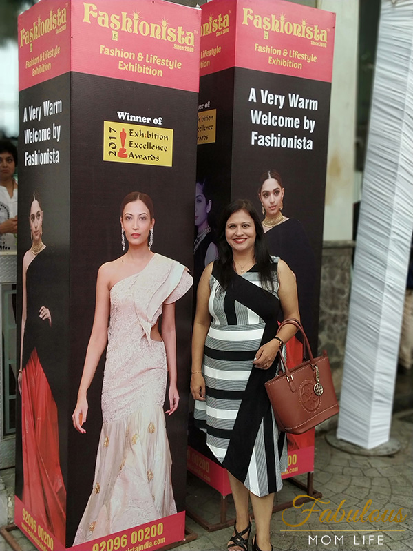 Favorite Finds at Fashionista Exhibition Nagpur