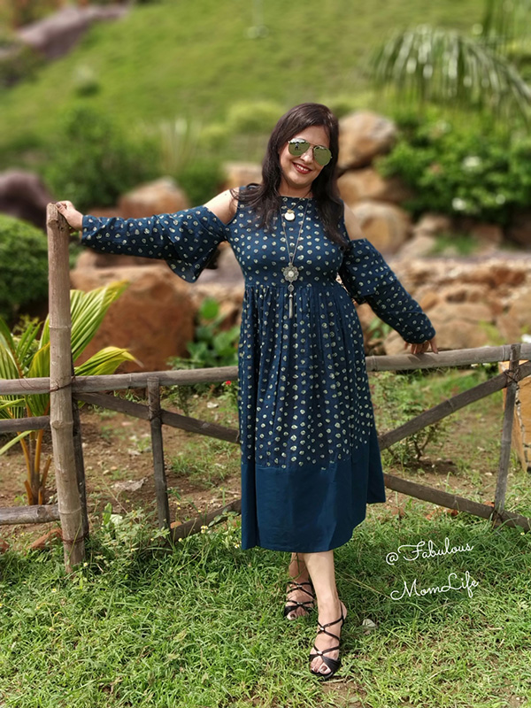 Indo Western Dresses for Women - Cocktail House Review by Fabulous Mom Life