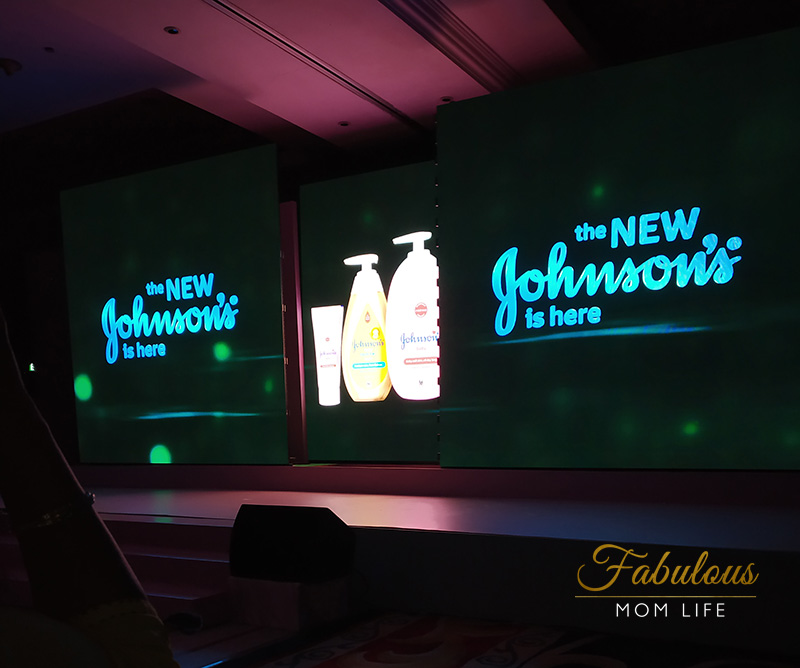 new johnsons baby launch india