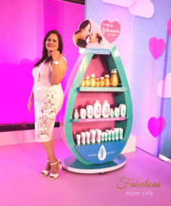 Fabulous Mom Lata - New Johnson's baby launch India