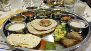 What Must Comprise A Traditional Rajasthani Thali