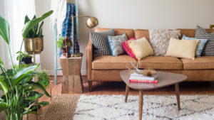 Five Things to Look for in a New Rug to Improve Your Home Decor