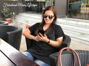 The Best Nursing Top in India - Mommy Cuddle