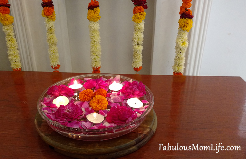 Diwali Decorating Ideas Traditional Modern And Fusion Fabulous Mom Life