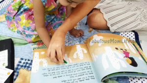 Review: My Name Quest Personalized Book for Kids in India