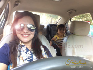 Time for Indian Moms to Flaunt Their Baby Car Seats